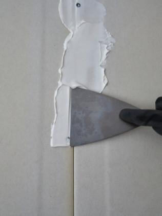 Drywall Installation & Repair